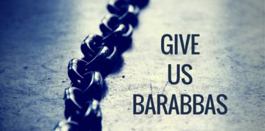 GiveUsBarabbas